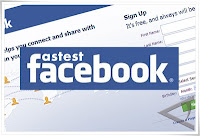 Cara Cepat Akses Facebook Dengan Fastest Facebook