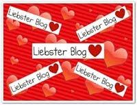 Primer Premio 'Blog Favorito'