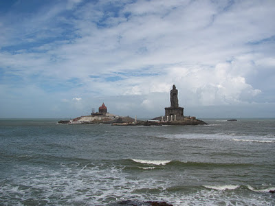 Attractions in Kanyakumari