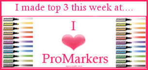 Top 3 at I Love Promarkers