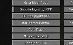 Minecraft Mod Optifine