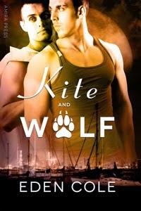 Kite and Wolf