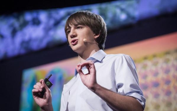 Tiembla la industria farmacéutica por descubrimiento de joven de 16 años
