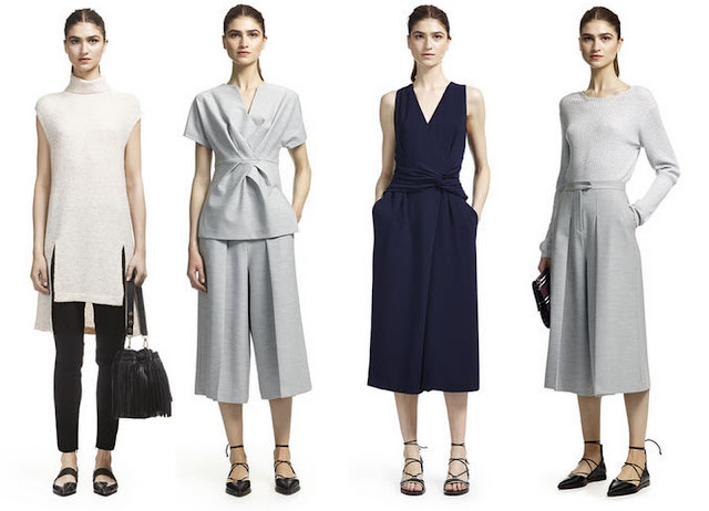 The Workwear Edit by What Laura did Next