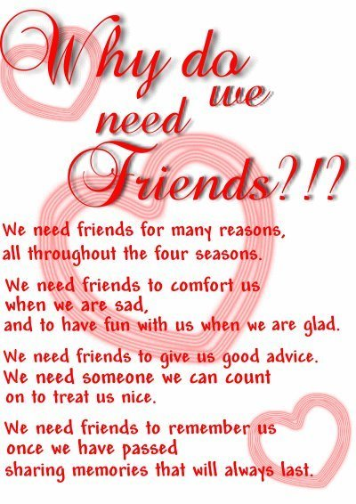 I Love You As A Friend Quotes