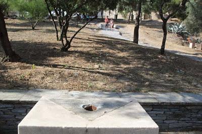Περισσότερα για τον Βανδαλισμό δίπλα στο Ηρώδειο