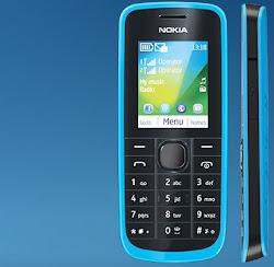 Nokia 114 harga spesifikasi, fitur nokia 114 dan gambar, ponsel murah dual sim terbaru