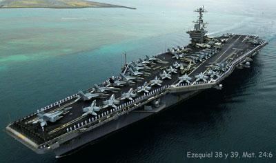 USS John Stennis C