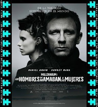 Millennium 1: Los hombres que no amaban a las mujeres (La chica del dragón tatuado) The Girl with the Dragon Tattoo