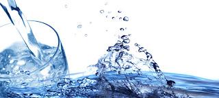 10 Manfaat Air Putih Untuk Kesehatan