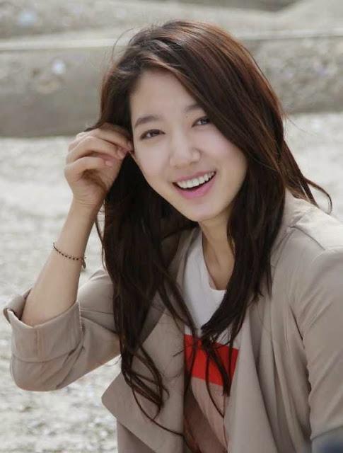 Biodata Park Shin Hye