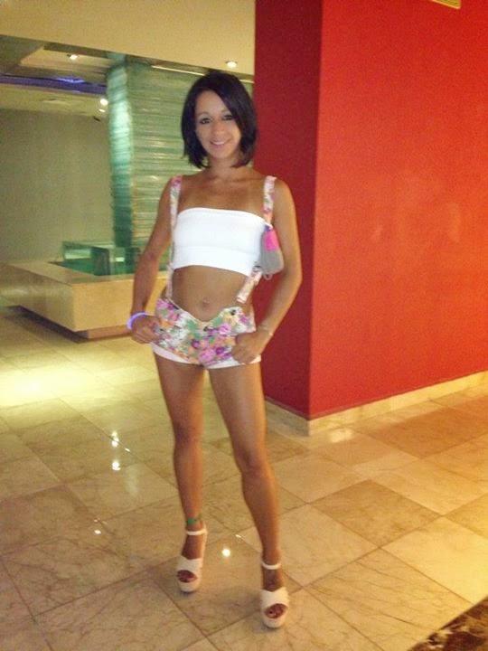 Cancun boobs cruise
