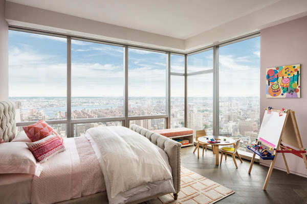 passion for luxury gisele bundchen new apartment in new york