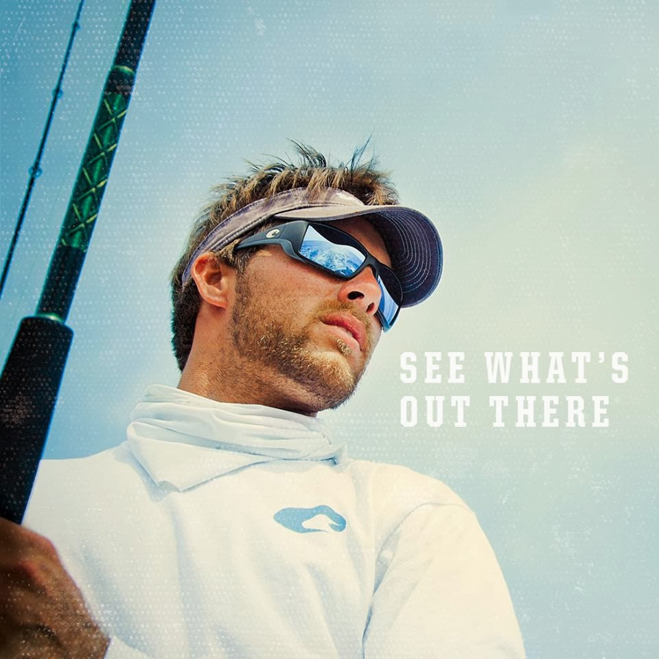 1ca74da91e Fishingmegastore Blog  Costa Sunglasses Confirm for GAC Spring Open ...