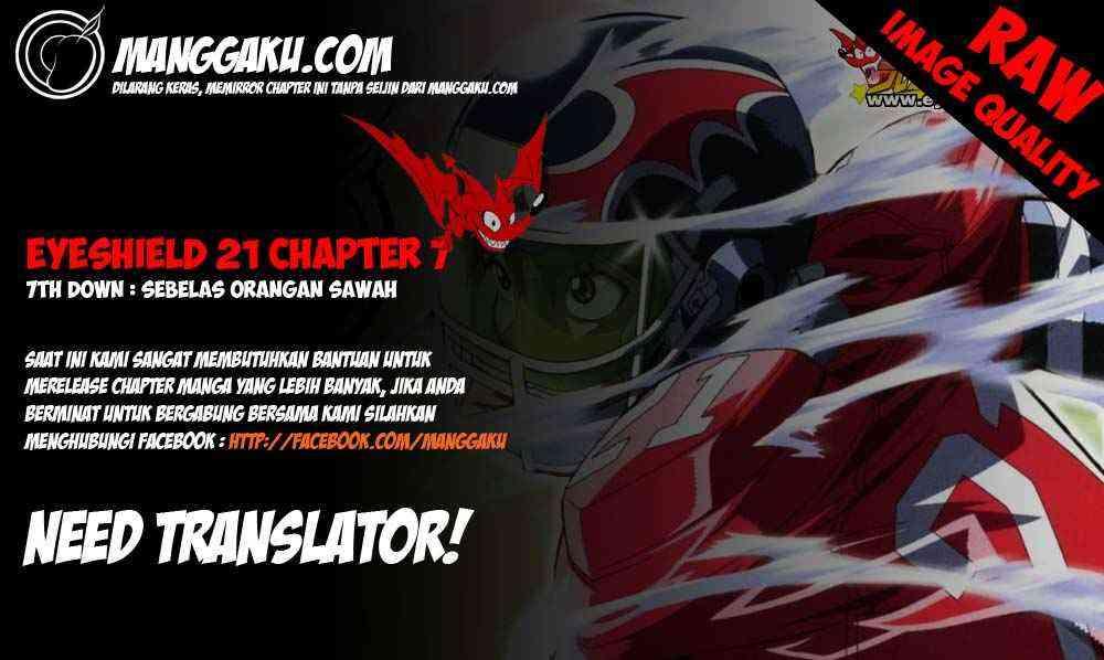 Komik eyeshield 21 007 - sebelas orangan sawah 8 Indonesia eyeshield 21 007 - sebelas orangan sawah Terbaru 0|Baca Manga Komik Indonesia|
