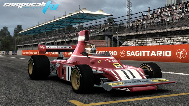 Test Drive Ferrari Racing Legends PC Full Español Skidrow Descargar 2012