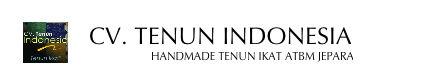 CV Tenun Indonesia