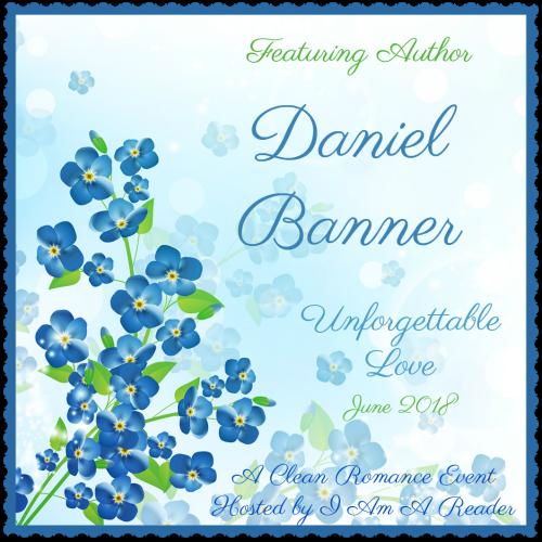 Daniel Banner $25 Giveaway
