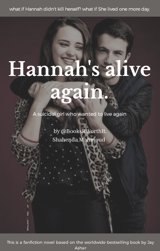 Check my fanfiction story on wattpad