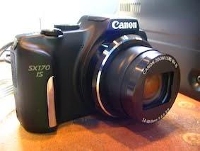 SX170is