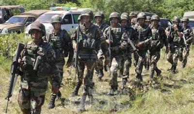 la proxima guerra base militar en paraguay