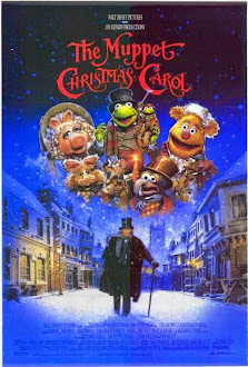 """The Muppet Christmas Carol"" on CITY TV (Canada)"