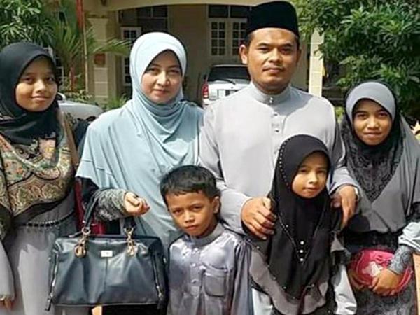 Tragedi Air Terjun: Sifat Peribadi Imam Surau Didedahkan