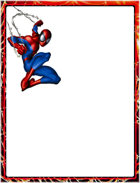 caratula spiderman 1: