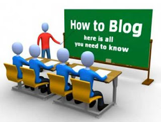 How to start good blogs