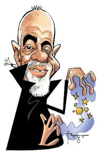 Minhas autoajudas são muito melhores que as do Paulo Coelho, o problema é que com as minhas só ganho KKKKKKKKKKKKKKKKKKKKKKKKK, e ele um monte de $$$$$$$$$$$$$$$$$$$$$$$$$$$ com as dele... Saco!