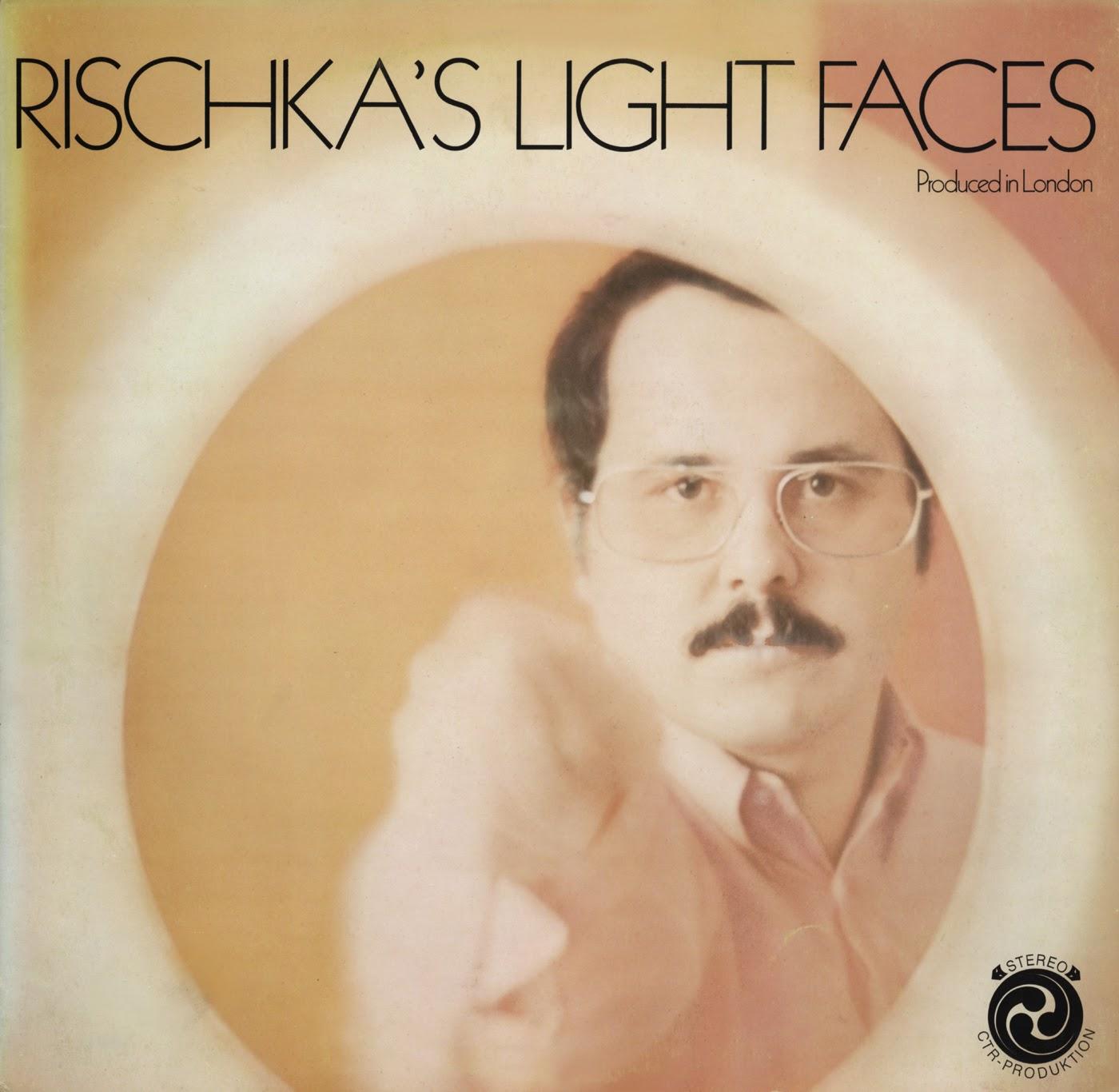 Iris Inri Pencil And Psalm Rischkas Light Faces