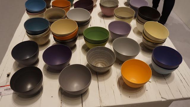 cerâmica feira de milão