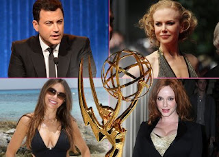 2012 Emmy Awards: The Nominees React » Gossip | Emmy Awards