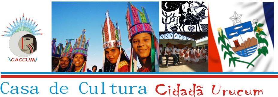 Casa de Cultura Cidadã Urucum ǀ Caccum