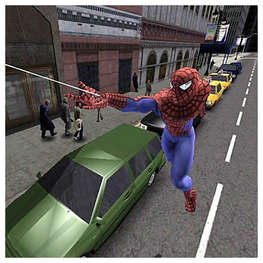 spiderman2gameplay