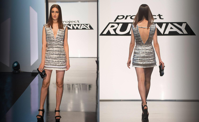 Tirare Le Fila Project Runway Season 14 Episode 7