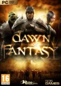 Free Download Games Dawn of Fantasy Kingdom Wars Full Version For PC