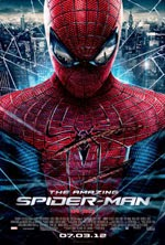 The Amazing Spider-Man (film 2012)