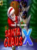 Santa-Claus-X