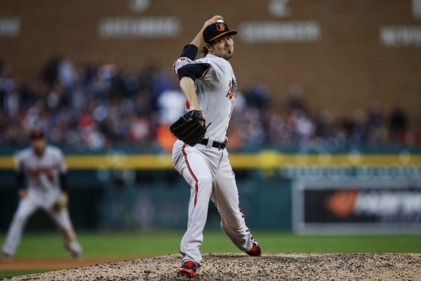 Andrew Miller Will Cost Sox At Least $21 Million