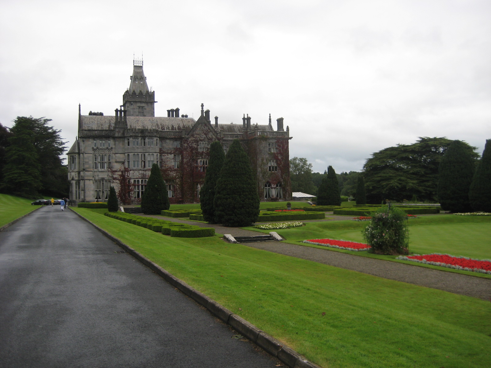 adare manor county limerick ireland wallpapers - Adare Manor County Limerick Ireland wallpaper