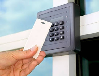 Locksmith Seattle access control lock system