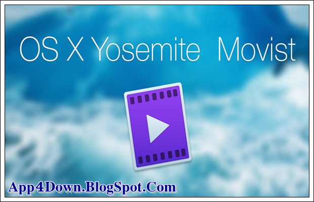 Movist 1.3.17 For MAC Free Download Final Version