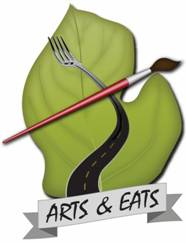 3rd Annual Arts & Eats -- A Self Guided Agri-Cultural Driving Tour of Southwest Michigan