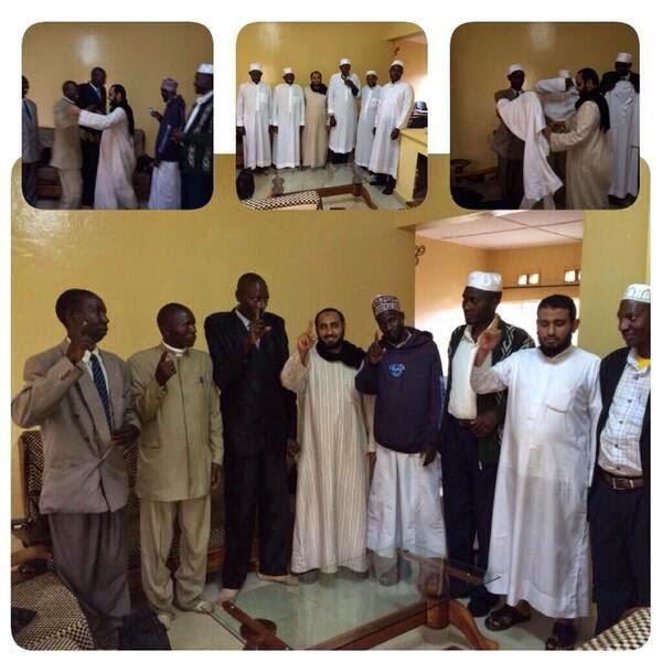فرصة لبناء مسجد وإسلام العشرات في إفريقيا فمن يبادر؟