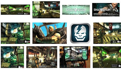 SHADOWGUN MADFINGER apk 