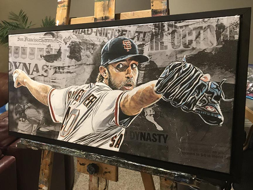 Anstead Sports | Art