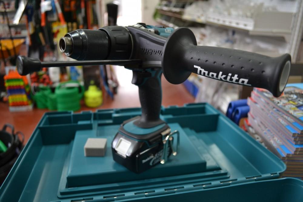 makita BHP451RFE3