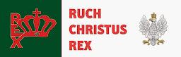 NOWA  STRONA RUCHU CHRISTUS REX