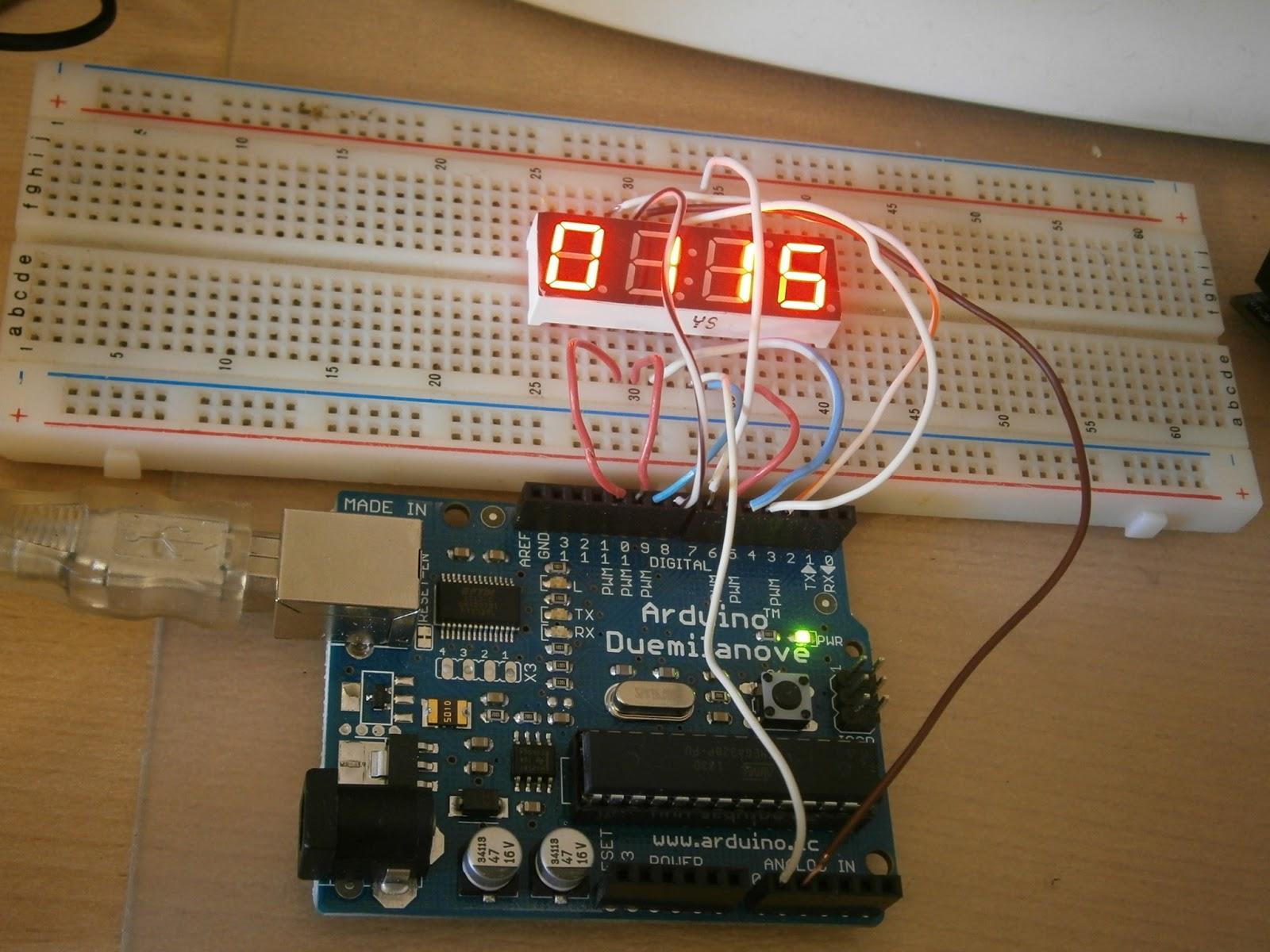 Schemi Elettrici Arduino : Latanadelgurzo valigetta bomba da softair con arduino